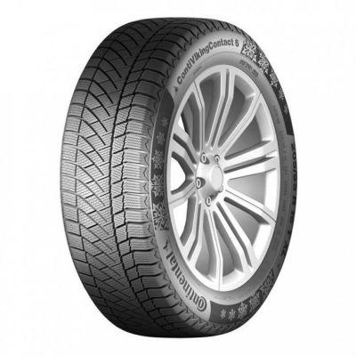 Зимняя шина Continental ContiVikingContact 6 245/45 R19 102T XL 344872
