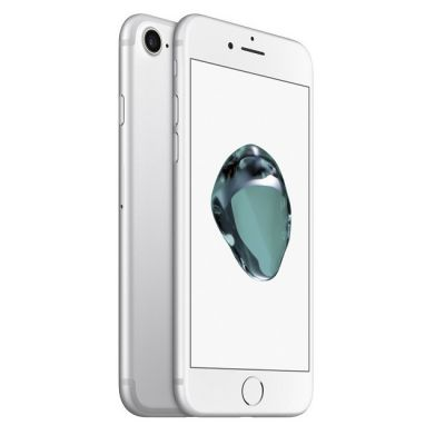 Смартфон Apple iPhone 7 128GB Silver MN932RU/A