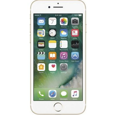 Смартфон Apple iPhone 7 32GB Gold MN902RU/A