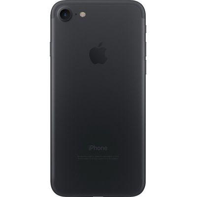 Смартфон Apple iPhone 7 128GB Black MN922RU/A