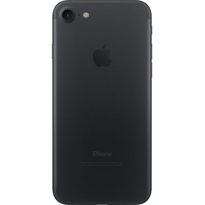 �������� Apple iPhone 7 256GB Black MN972RU/A