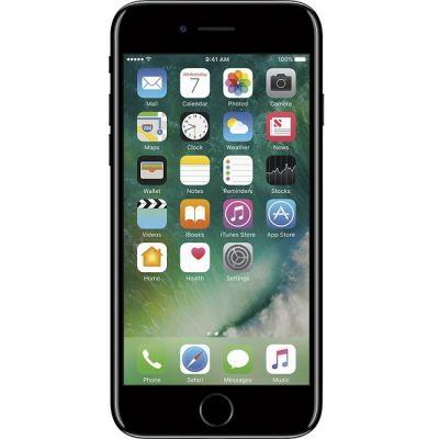 Смартфон Apple iPhone 7 256GB Jet Black MN9C2RU/A