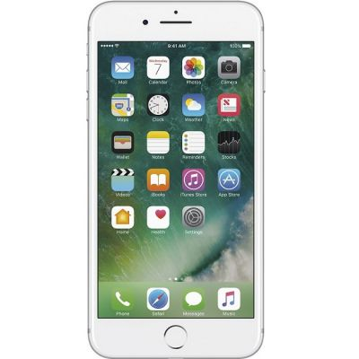 Смартфон Apple iPhone 7 Plus 256GB Silver MN4X2RU/A