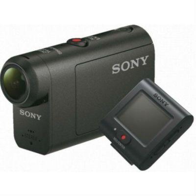 Экшн камера Sony HDR-AS50R, Full HD 1080p, WiFi (черный) HDRAS50R.E35