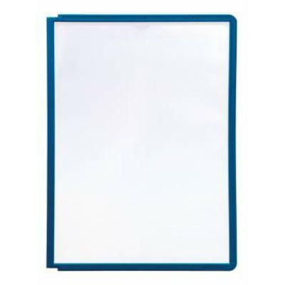 DURABLE Демонстрационная панель для демонстрационных систем Sherpa 560607 темно-синий 827802