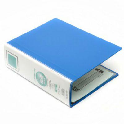 Kokuyo Папка-регистратор Tube RT680B A4 80мм синий 828287