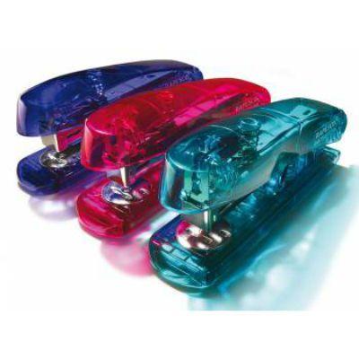Rapesco настольный R6ST26PE 24, 6 26, 6 (20листов) фиолетовый 825092