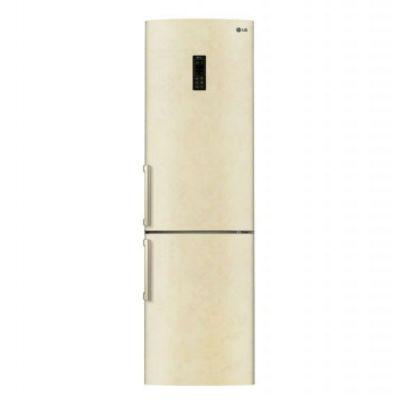 Холодильник LG GA-B489YEDL