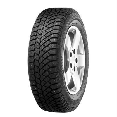 Зимняя шина Gislaved Nord Frost 200 225/55 R17 101T 0348059
