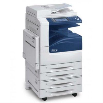 МФУ Xerox 7200iV_T печатный модуль DADF/OCT с 4-мя лотками
