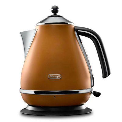 Электрический чайник Delonghi KBOV2001.BW 0394240