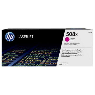 �������� HP 508X Magenta/��������� (CF363X)