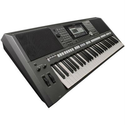 Цифровое пианино Yamaha PSR S970