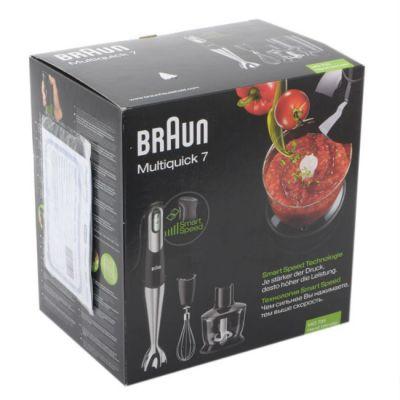 Блендер Braun MQ735 0281517