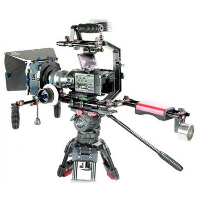 Комплект Proaim для фиксации камеры Filmcity FC-03-BL