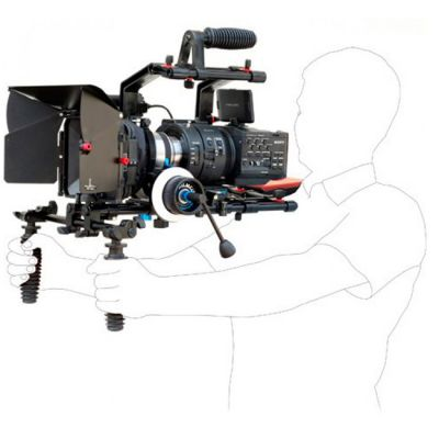 �������� Proaim ��� �������� ������ Filmcity FC-03-BL