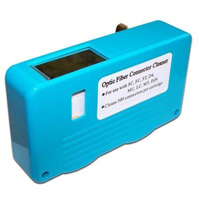 Lanmaster Кассета для очистки оптических разъемов LAN-FT-CL/CAS