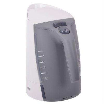Электрический чайник Braun WK300 белый 0276128