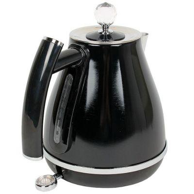 Электрический чайник Unit UEK-263 чёрный 0347779