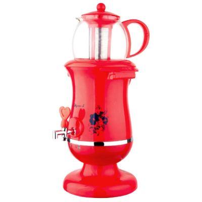 Электрический чайник Великие реки самовар Тула-5 0281111