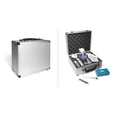 Lanmaster Набор для очистки оптических разъемов, в кейсе LAN-FT-CL/KIT2