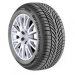 Зимняя шина BFGoodrich 215/45 R17 91H XL G-Force Winter (не шип.) 776954