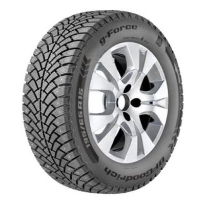 Зимняя шина BFGoodrich 225/55 R16 99Q XL G-Force Stud (шип.) 874665