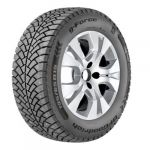 Зимняя шина BFGoodrich 195/65 R15 95Q XL G-Force Stud (шип.) 11379
