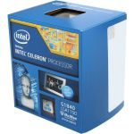 Процессор Intel Celeron G1840 BOX 2.8 GHz / 2core / SVGA HD Graphics / 0.5+2Mb / 53W / 5GT / s LGA1150 BX80646G1840 S R1VK IN