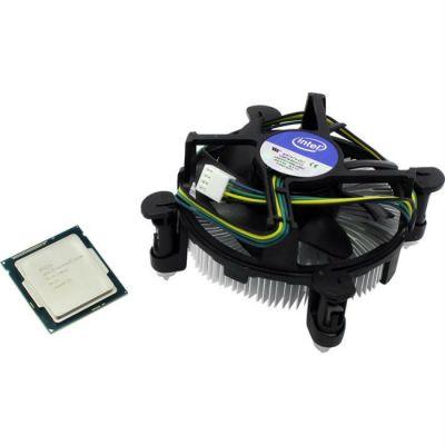 ��������� Intel Intel Celeron G1840 Soc-1150 (2.8GHz/Intel HD Graphics) Box 383699