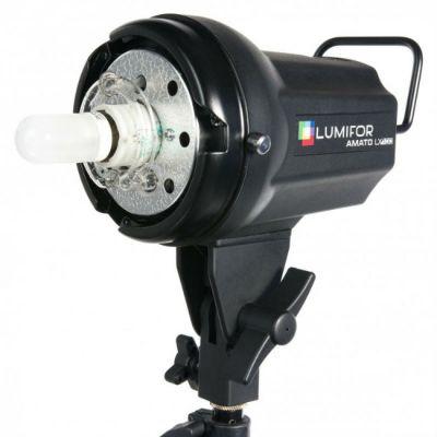 Lumifor Комплект студийного света AMATO 100 ADVANCE KIT
