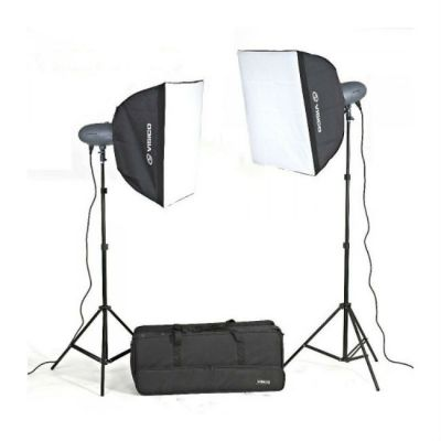 Visico �������� ����������� ����� VL PLUS 400 Soft Box KIT