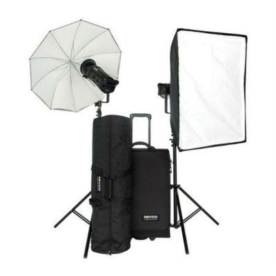 Комплект Bowens студийного света Gemini 500Pro/500Pro