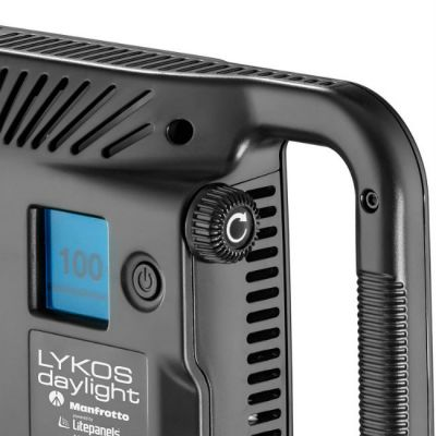Manfrotto ���������� ������������ MLL1500-D LYKOS daylight