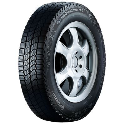 ������ ���� Continental VancoVikingContact 2 195/70 R15C 104/102R 453058