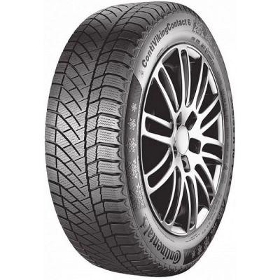 Зимняя шина Continental ContiVikingContact 6 SUV 265/70 R16 112T 344630