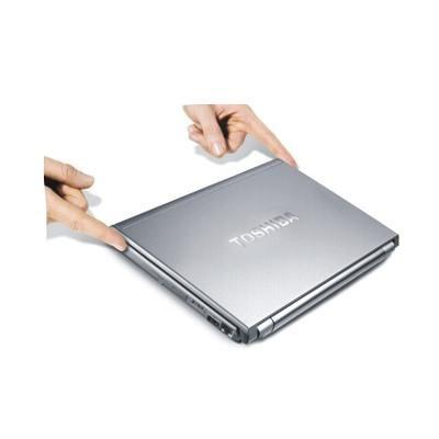 Ноутбук Toshiba Portege R500 - 10J