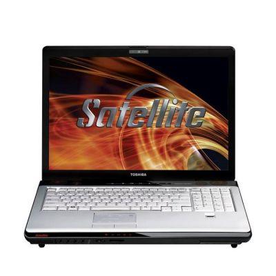 Ноутбук Toshiba Satellite X200 - 21K
