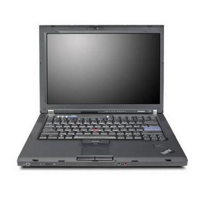 Ноутбук Lenovo ThinkPad T61 NH38NRT