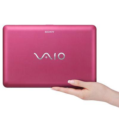 Ноутбук Sony VAIO VPC-W12S1R/P