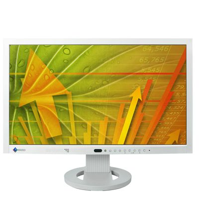 ������� (old) Eizo FlexScan EV2303WH-GY Gray