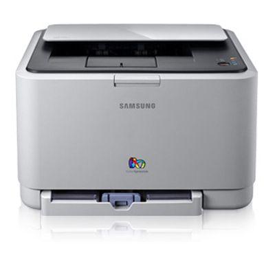 Принтер Samsung CLP-310N CLP-310N/XEV