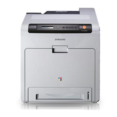 Принтер Samsung CLP-660N CLP-660N/XEV
