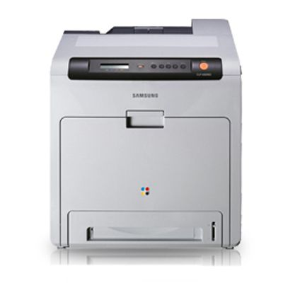Принтер Samsung CLP-660ND CLP-660ND/XEV