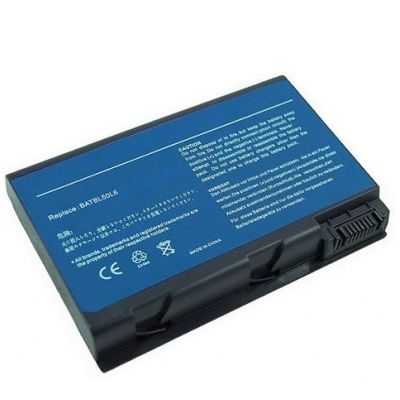 Аккумулятор TopON для Acer Aspire D-DST1220 / BATBL50L6