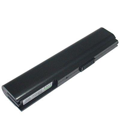 Аккумулятор TopON для Asus U1, U3, N10, eeePC 1004DN Series D-DST1248