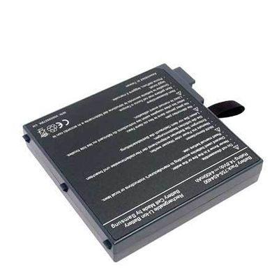 Аккумулятор TopON для Fujitsu-Siemens Amilo, Gericom D-DST214
