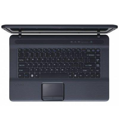 Ноутбук Sony VAIO VGN-NW26MRG/B