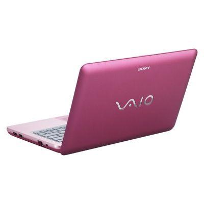 Ноутбук Sony VAIO VPC-W12Z1R/P