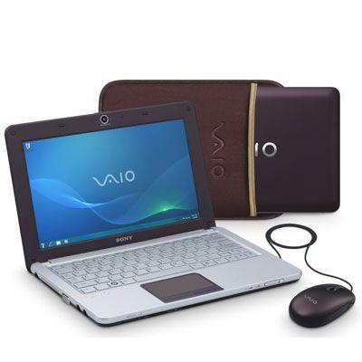 ������� Sony VAIO VPC-W12Z1R/T